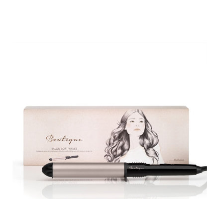 BaByliss Boutique Salon Soft Waves 34mm Long Barrel 2307BQU