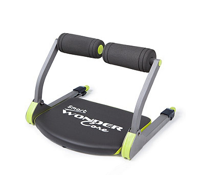 Wondercore Smart 6-in-1 Full Body Workout - 401042
