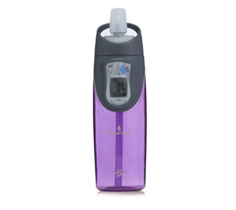 HydraFit Smart Water Bottle - 401643