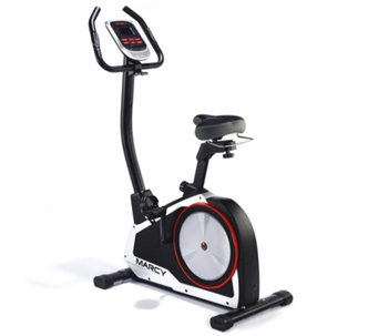 Onyx B80 Upright Exercise Bike - 401943