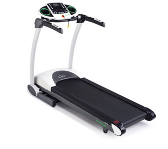 Tunturi GO Run 30 Motorised Treadmill - 401345
