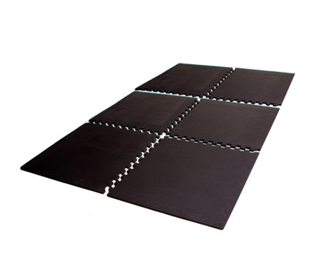 Marcy Interlocking Floor Protector Matts 120cm x 180cm