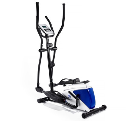 Marcy Azure Elliptical Cross Trainer