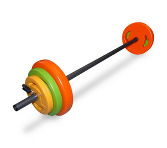 Marcy Aerobic Pump Weight Set 20kg - 401958