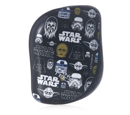 Star Wars Tangle Teezer Compact Styler