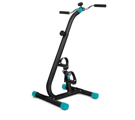 Dual Bike Arm & Leg Pedal Exerciser