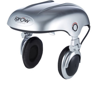 iGrow Hands Free Hair Growth Laser System - 401372