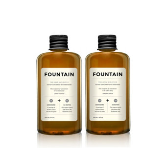 Fountain Geek Molecule Duo Drink - 401673