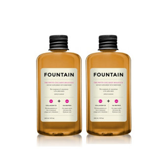 Fountain Phyto-Collagen Molecule Duo Drink - 401679
