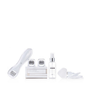 Beauty Bioscience GloPro Micro Stimulation Facial Tool With 2 Replacement Heads - 401983