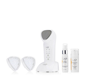 LAB Pro Lift + Anti Ageing Complete Skin Care System - 401491