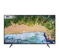 "Samsung NU7120 40"" Smart 4K Ultra HD HDR LED TV - 517502"