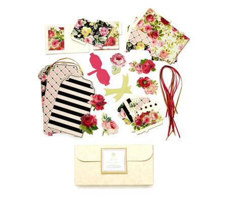Anna Griffin Gracious Giftables Homemade Gift Tag Set