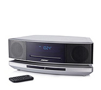 Bose SoundTouch Wave Music System IV with DAB/FM Radio, CD Player & Bluetooth - 507707