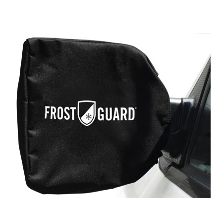 Delk FrostGuard Set of 2 Wing Mirror Covers