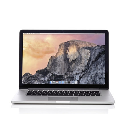 """As Is"" MacBook Pro 13-inch Dual-Core i5 2.5GHz 4GB 500GB HD"