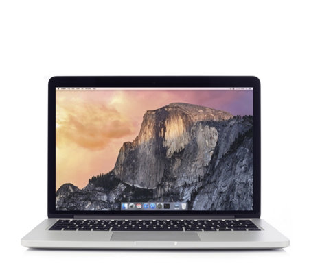 """As Is"" MacBook Pro 13-inch Retina Core i5 2.7GHz 8GB 256GB"