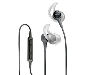 Bose SoundTrue Ultra In-Ear Headphones for Apple Devices - 507710