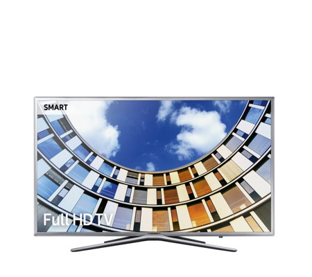 "Samsung 5 Series 32"" Smart HD LED TV"