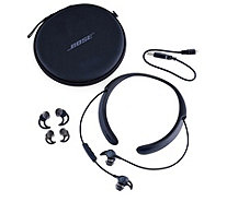 Bose QuietComfort 30 Noise Cancelling In-Ear Wireless Headphones - 509015