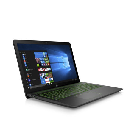 "HP Pavilion Power 15.6"" Full HD Laptop Feat. Intel Core i5"