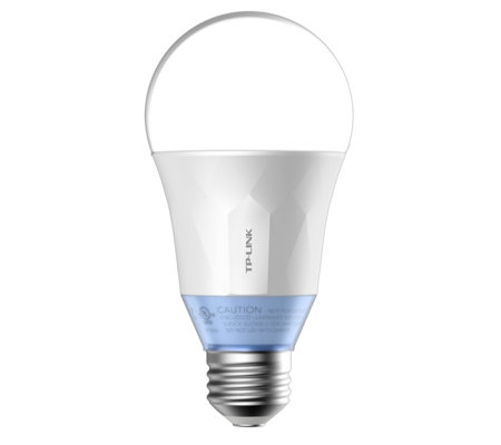 TP-Link LB120 Smart Wi-Fi Tuneable White Bulb with Amazon Echo Voice Control