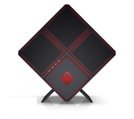 OMEN X by HP Desktop PC with Intel Core i7 16GB RAM & 256GB SSD
