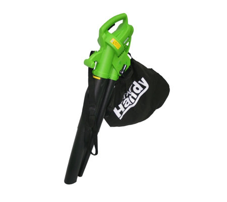 Handy 2600W Garden Blow Vacuum with 35 Litre Bag Capacity