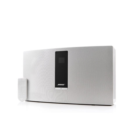 how to add music to bose soundtouch