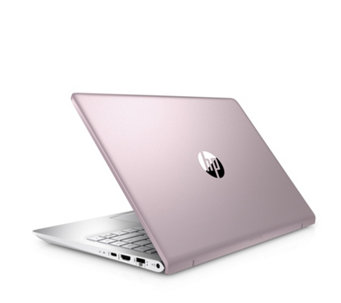 "HP Pavilion 14"" Full HD Laptop Feat. Core i5, 8GB RAM, 1TB HDD & Tech Support - 512629"