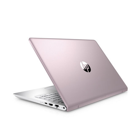 "HP Pavilion 14"" Full HD Laptop Feat. Core i5, 8GB RAM, 1TB HDD & Tech Support"