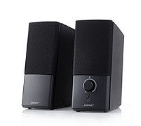 Bose Companion 2 Multimedia Speaker System - 503830