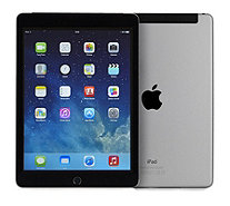 "Apple iPad 2017 9.7"" Wifi & Cellular with iOS 10 & Tech Support - 510031"