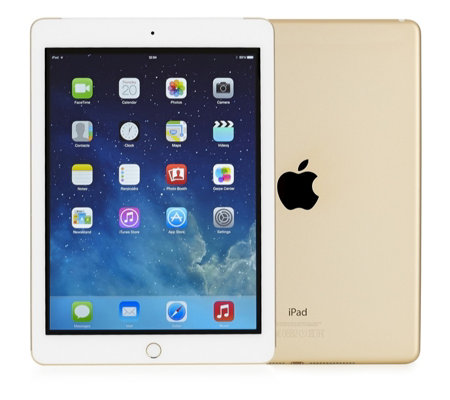 """As Is"" Apple Ipad Air 2 Wi-Fi 32GB"