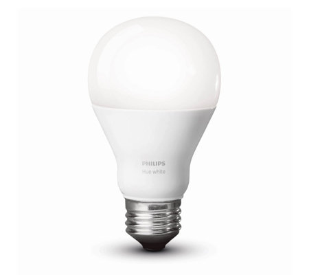 Philips Hue White Extension LED Bulb Screw Fitting