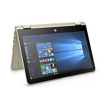 "HP Pavilion x360 13.3"" Laptop with 8GB RAM Intel Core i3 and 1TB Storage - 512539"