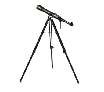Celestron Explorascope 70mm Refractor Telescope Moon Filter Bundle - 513040