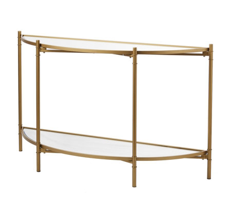 Alison Cork Zedel Console Table
