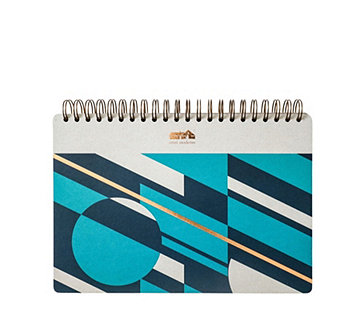 Mini Moderns Landscape Notebook - 515448