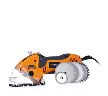 Batavia Ltd Edition XXL Speed Saw w/ 10 Blades