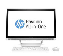 HP Pavilion  All-In-One PC with Intel Core i7 8GB RAM  & 1TB Storage - 509856