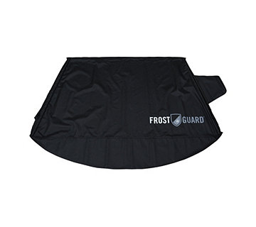 Delk FrostGuard Protective Windshield Cover with Wiper Cover - 506458