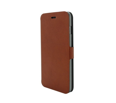 Casu iPhone 6 Faux Leather Folio Case with Card Storage Pocket