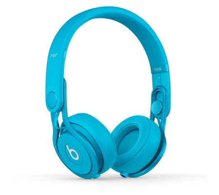 """As Is"" Beats by Dr. Dre Mixr On-Ear Headphones"