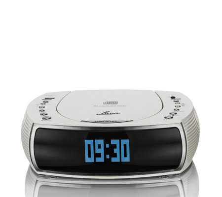 bedside radio alarm clock reviews unique alarm clock. Black Bedroom Furniture Sets. Home Design Ideas