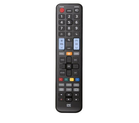 One For All Samsung TV Remote