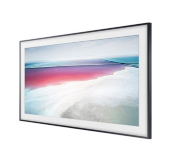 "Samsung UE43LS003 43"" Frame Art Smart 4k Ultra HD HDR LED TV - 513265"