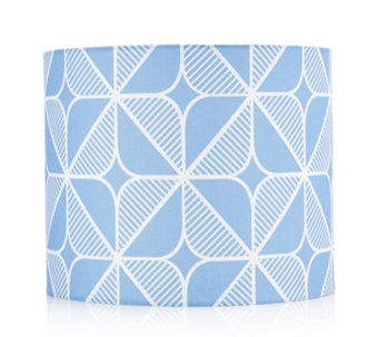 BundleBerry by Amanda Holden Drum Lampshade - 512166
