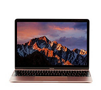 "Apple Macbook 12"" with Intel Core M3 256GB SSD 8GB RAM & 2 Year Tech Support - 509867"