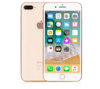 Apple iPhone 8 Plus with Accessories & 2 Year Tech Support - 513873